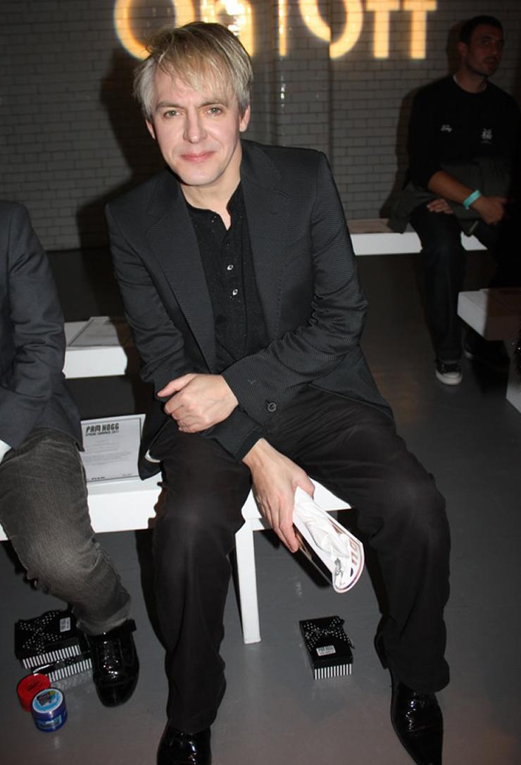 Nick Rhodes