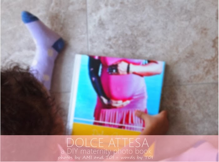 Dolce Attesa Photo Book