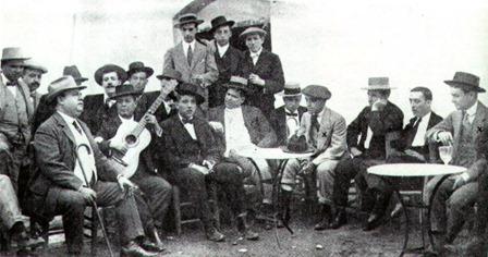 1915-00-00 Chacón en fiesta