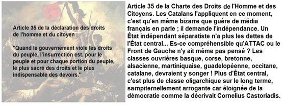 Article 35 de la declaracion dels dreits de l'Òme et del ciutadan