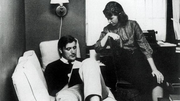 295512-ted-hughes-and-sylvia-plath