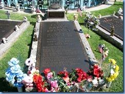 8219 Graceland, Memphis, Tennessee - Meditation Garden
