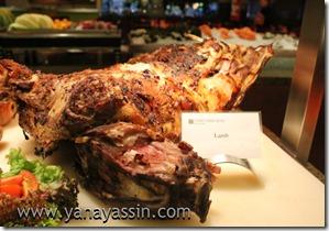 Buffet Ramadan Hotel Concorde109