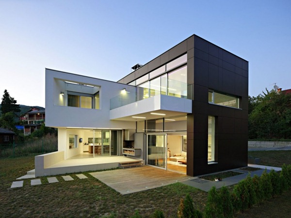 Image result for arquitectura de casas contemporanea
