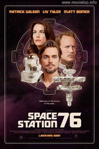 Space Station 76 (2014) 720p HDRip