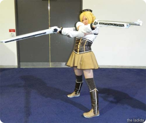 Cosplay 33