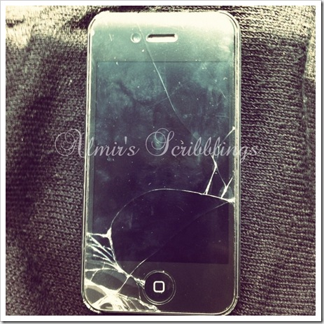 iphone retak