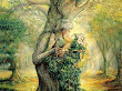 Kiss Of Dryads