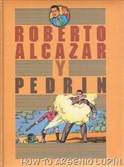 P00017 - Roberto Alcazar Y Pedrin