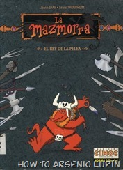 P00007 - La Mazmorra 07 - Zenit  -