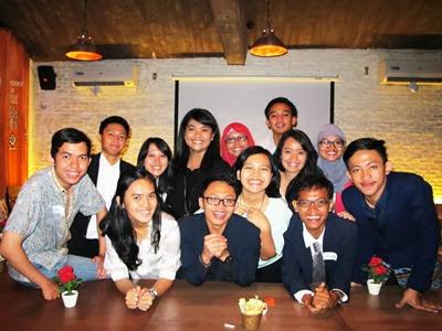 StudentsxCEOs Jakarta Chapter Batch II