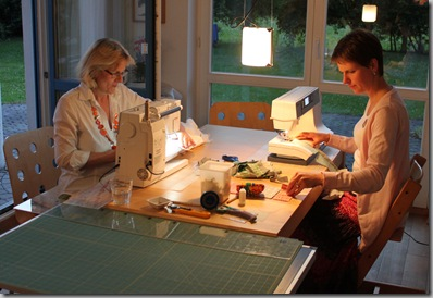 modern quilt guild Bielefeld