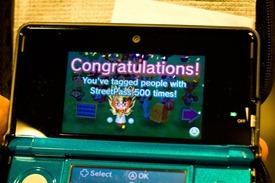 DF - [Liga] Mini encontro de outubro 3DS