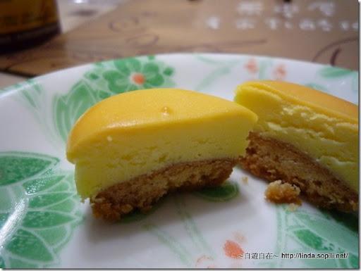 蕎麥屋黃金乳酪球-8
