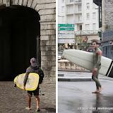 Surf...Bayonne                                                                                          Surf...Biarritz