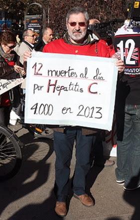 Enfermos hepatitis C