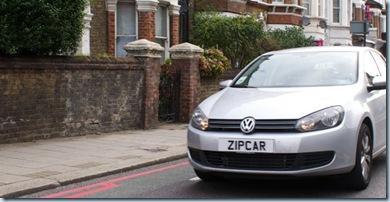 Zipcar 553583061