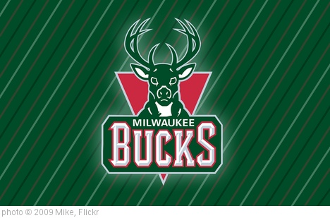 'Milwaukee Bucks' photo (c) 2009, Mike - license: http://creativecommons.org/licenses/by-sa/2.0/
