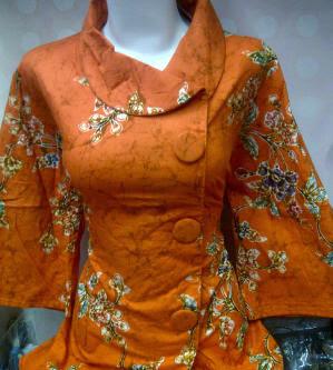 Baju batik tulis berkualitas