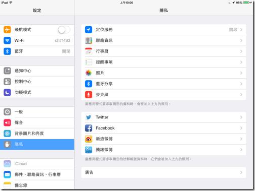 iOS 7-14