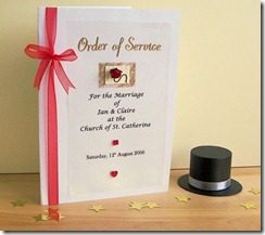 red-order-of-service