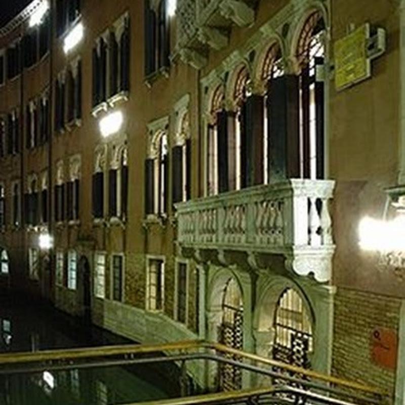 A pochi passi da Piazza San Marco si trova uno dei più interessanti complessi artistici di Venezia: Palazzo Querini Stampalia.