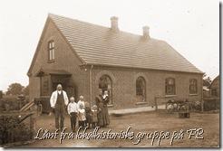 Kalø brugsforening 1910