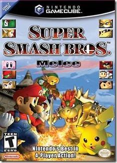 Até hoje há torneios de Super Smash Bros. Melee mundo a fora, mesmo depois do lançamento de Brawl