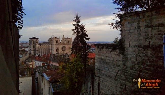 Visita Lyon Que ver 15