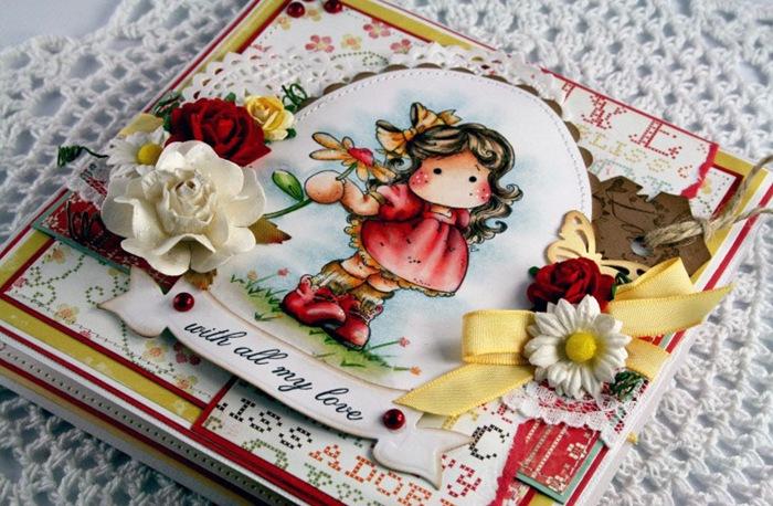 Claudia_Rosa_daisy girl_4