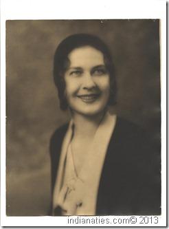 DorothyBegley