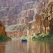 Grand Canyon National Park Colorado River