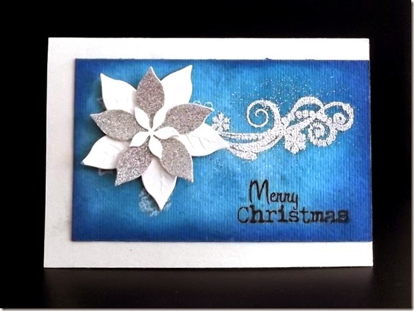 Božićna čestitka - Christmas card - Weinachtkarte (1)