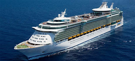 Liberty of the Seas - Royal Carribean