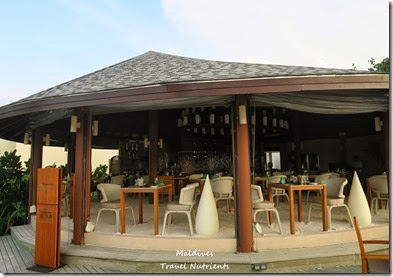 馬爾地夫 Centara渡假村 (29)
