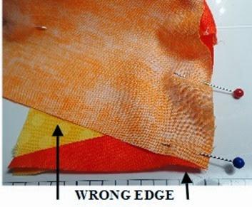 wrong edge