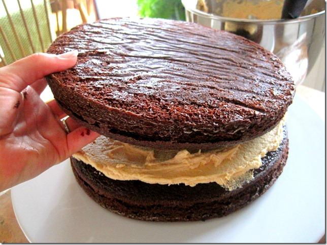 peanut butter cake 23