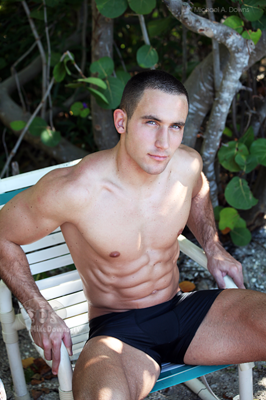 AJ by Michael Anthony Downs