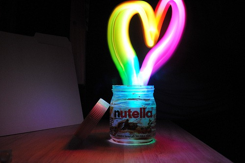 nutella-lover