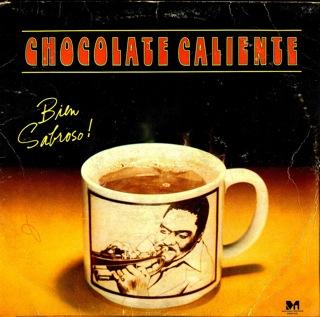 Chocolate Armeteros  BIEN SABROSO portada