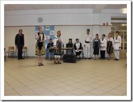 47 Festa comDanças Cantares Romenos