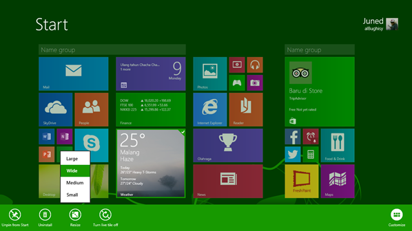 Perbedaan Windows 8 dan Windows 8.1 01