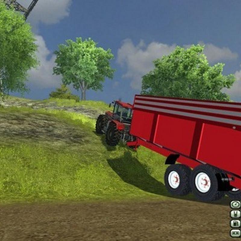 Farming simulator 2013 - Pottinger MLS v 1.0