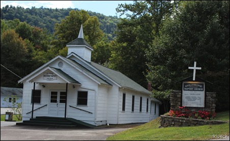 Goldmine Baptist Church