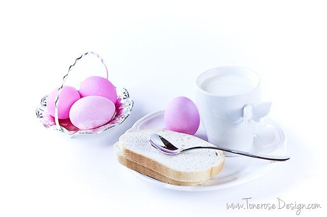 hvordan farge egg påske IMG_6212