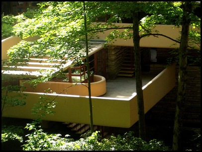 Fallingwater & Ferncliff walk 172