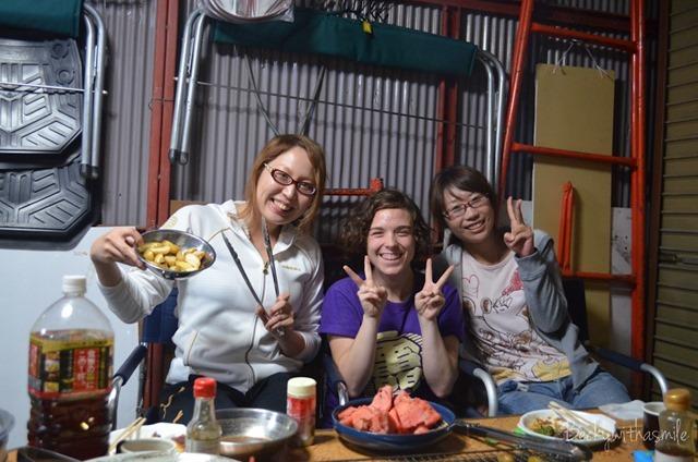 2013-08-25 Ami Family BBQ 006