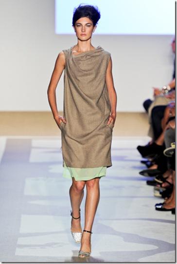 Diane Von Furstenberg Spring 2012 (4)