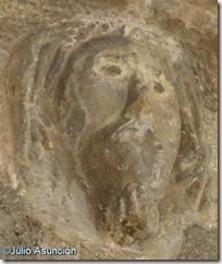 Cabeza de Cristo - Villanueva de Aézkoa