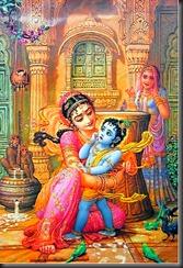 Tiedup Krishna
